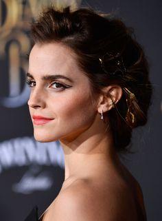 Es un ícono de la moda. | Esta es la prueba de que Emma Watson es la heroína que necesitamos
