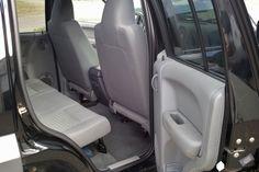 2007 Jeep Liberty, Jeep Liberty Sport, 4x4, Car Seats