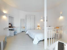 The Windmill Hotel - Picture gallery #architecture #interiordesign #bedroom