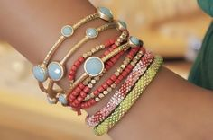 Newest Young Girl's Arm Bracelets Collection 2015.Hello friends today i am present you modern and attractive arm bracelets for girls, which is newly laughed in 2015.