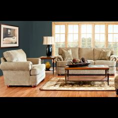 Found it at Wayfair - Gaskins Living Room Collection