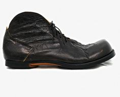Cydwoq shoes. Street style, leather shoes for men with a little edgy taste to their style