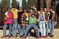 Le Timberland sono le scarpe distintive dei primi paninari negli anni '70