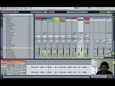 Using Reaktor 5 Spiral with Waves Element. Showing how to sequence Element with Reaktor 5 Spiral in Ableton Music Production, Spiral, Periodic Table, Waves, Periodic Table Chart, Periotic Table, Ocean Waves, Beach Waves, Wave