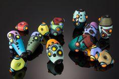 Debby Weaver beads