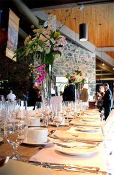 McMichael Art Gallery Wedding Art, Wedding Ideas, Wedding Decorations, Table Decorations, Canadian Art, Art Gallery, Table Settings, Wedding Photography, Spaces