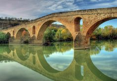 Puente de la Reina (Navarra)
