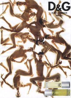 D & G by Dolce & Gabanna (1999).