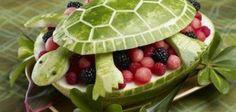 Preciosos arreglos frutales: ideas hermosas y deliciosas