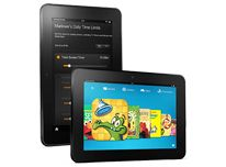 Buy [Previous Generation] Kindle Fire HD 7