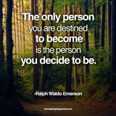 Knowing what you want to be is the first step towards become it. #happiness #quotes #sayings