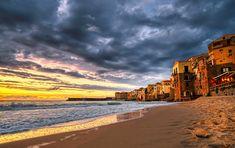 Vakre Sicilia – Roadtrip i 8 dager! I 8, Catania, Christmas Lights, Monument Valley, Road Trip, Celestial, Sunset, Nature, Travel