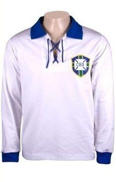 Camisa seleção – Copa 1930