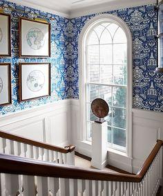 Design Chic: Things We Love: Beautful window