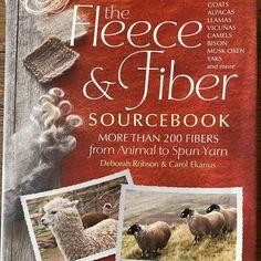 Yarn Animals, Musk Ox, Sheep Breeds, Knitting Yarn, Book Format, Goats, Fiber, Churro, Reference Book