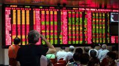 MUNDO CHATARRA INFORMACION Y NOTICIAS: La Bolsa de Shanghái cierra con ganancias hoy día,...