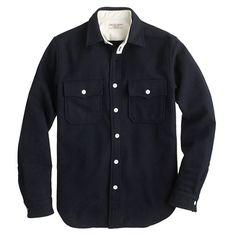 //\\ Wallace & Barnes CPO jacket