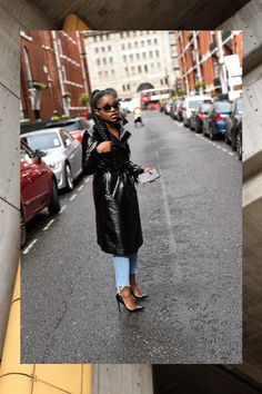 With so many coat styles to choose from, we've rounded up the best outerwear to keep you warm and on-trend this winter. Coat Styles, Aw17, Stay Warm, High Waisted Skirt, Urban, Street, Stylish, Winter, Skirts