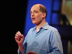 Alain de Botton: Una filosofía del Éxito Más benévola y Moderada. | TED Talk | TED.com