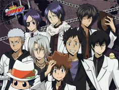 <3 <3 <3 this anime!!!!