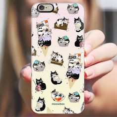 Cake and cats!! So ugh a cute case.   Order at www.custombee.com/meowbox-treats-1 Cute Cases, Cute Phone Cases, Cats Of Instagram, Instagram Posts, Cat Gifts, You Got This, Kitty, Treats, Three Days
