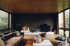 Inside The David Mellor House | Living room interior, Room interior ...