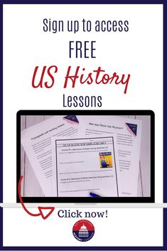 Join the Not Another History Teacher Club and Get over a 12 free lessons for teaching high school social studies today. Digital and Distance Learning lessons are included! #notanotherhistoryteacher #government #hsgovchat #sschat #socialstudies