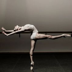 ballet body inspiration