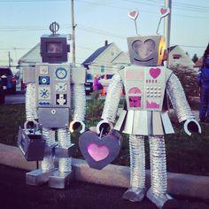 2015 Halloween costume winners! - The House That Lars Built