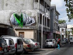 ludo colorizes the caribbean urban landscape