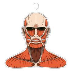 Shingeki no Kyojin/ Attack on Titan cosplay the cloth hangers - Fanraro.com