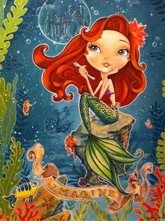 Wanna become a real mermaid? Visit our website now! www.magictail.com.tr