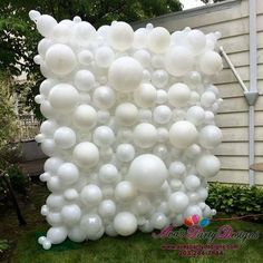 Looking for Amazing Decor ideas for your event? Our gallery is the perfect place to start! Balloon Designs, Event Decor, Pipe + Drape & More. - New Pin Baloon Backdrop, Baloon Wall, Balloon Arch Diy, Backdrop Frame, Wall Backdrops, Balloon Flowers, Balloon Columns, Balloon Garland, Balloon Decorations