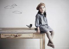 Emile et Ida kids fashion Kids Fashion Photography, Children Photography, Kids Mode, Spy Kids, Kid Poses, Inspiration For Kids, Photoshoot Inspiration, Illustrations, Baby Sewing