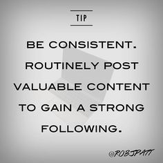 Share content accordingly to a schedule consistently. Don't let your audience forget you! Inbound Marketing, Content Marketing, Social Media Marketing, Digital Marketing, Social Media Strategist, Social Media Tips, Don't Let, Let It Be, Forget You