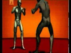 Tecnicas de combate y defensa personal parte 1 - YouTube