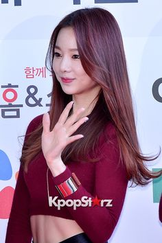 Solji - EXID at Cable TV Broadcast Awards Red Carpet - March 13, 2015