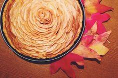 Der etwas andere Apple Pie!