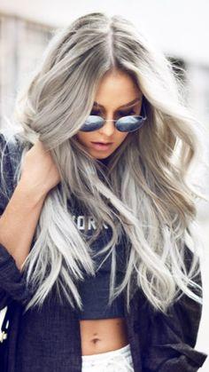 Loving this colour