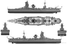 New Battleship, Lord Photo, Imperial Japanese Navy, Navy Ships, Aircraft Carrier, Model Ships, World War Ii, Wwii, Army