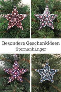 Dot Art Painting, Mandala Painting, Christmas Tree Ornaments, Christmas Crafts, Mandela Art, Circle Drawing, Mandala Art Lesson, Mandala Rocks, Acrylic Art