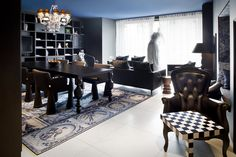 Andaz Amsterdam Prinsengracht Hotel