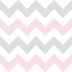 Papel de parede chevron rosa, branco e cinza - Trendy Wallpaper, Pink Wallpaper, Iphone Wallpaper, Diy Wall Art, Wall Art Decor, Printable Scrapbook Paper, Family Painting, Wall Paper Phone, Cool Walls