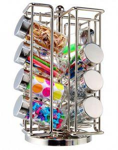 40 #Super Dorm Room Space Savers und organisierende Tricks...