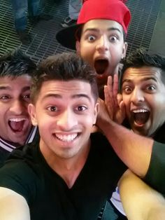 Dhoombros!!