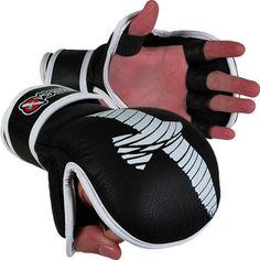 Hayabusa Hybrid MMA Gloves