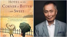 George Takei Is Helping Bring an Epic Asian American Romance Saga to Film Starship Enterprise, Asian American, How To Become, Novels, Bring It On, Romance, Film, Movie, Movies