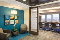 Jackson National Planning Commission – El Segundo Offices