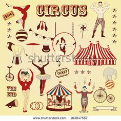 Circus Strongman Stock Photos, Images, & Pictures | Shutterstock