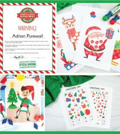 You searched for Santa letters - Simple Everyday Mom Christmas Letter From Santa, Christmas Color By Number, Santa Letter, Christmas Colors, Christmas Fun, Christmas Activities For Kids, Christmas Printables, Crafts For Kids, Christmas Pattern Block Mats